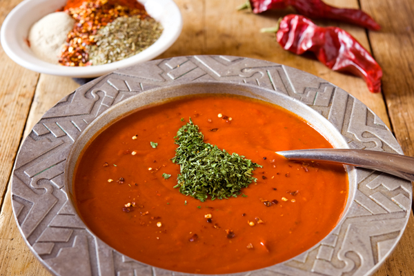 Red Chile Sauce image